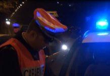 Morra De Sanctis, 40enne ubriaco provoca incidente: denunciato
