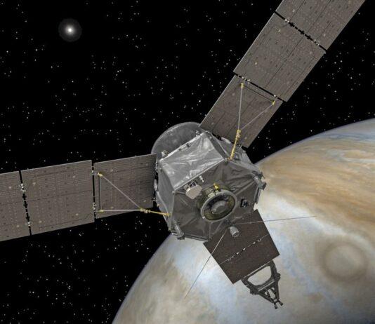 Juno, ecco alcune curiosità sulla celebre sonda spaziale