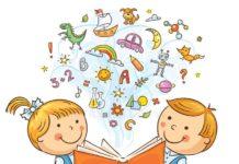 Leggo e mi diverto, libri e creatività a Secondigliano