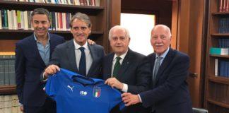 """Roberto Mancini nuovo CT della Nazionale: """"È il massimo"""""""