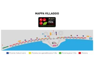 Napoli Pizza Village 2018, ecco i pizzaiuoli che parteciperanno