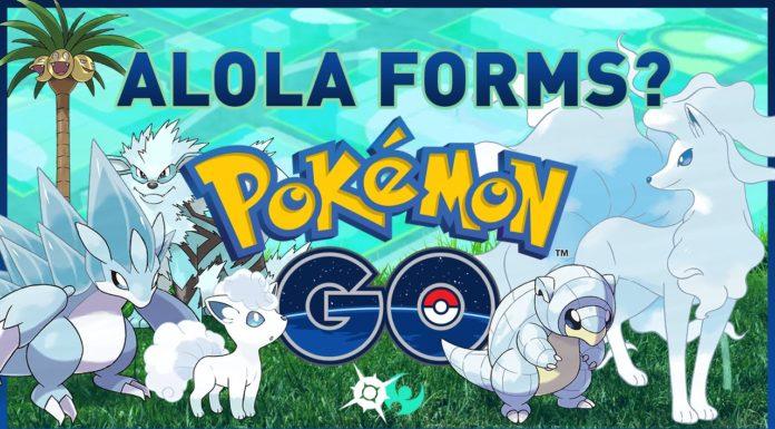 Pokémon GO, in estate una grande novità: arrivano le Forme Alola