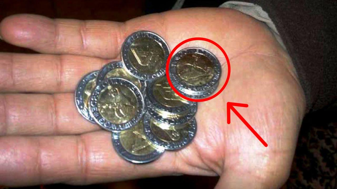 Attenzione alla truffa della moneta: 10 Bath scambiati per 2 euro