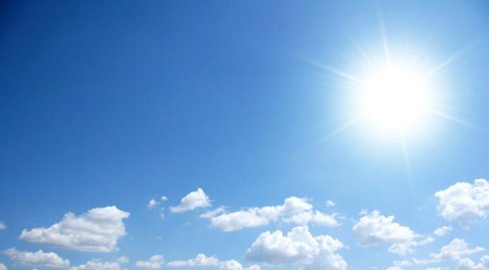 Meteo Campania, le previsioni fino a domenica 3 giugno
