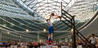 Mi Games, il grande tour sportivo italiano a Napoli dal 21 al 24 giugno