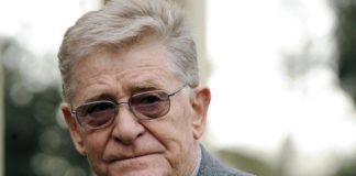 Cinema, morto Ermanno Olmi: fu Palma d'Oro a Cannes nel 1978