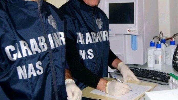 Pomigliano, controlli dei Nas all'Avio: sequestrati alimenti e farmaci