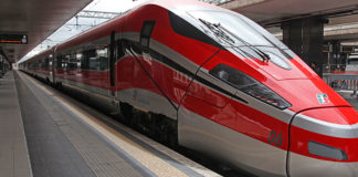 Linea AV Roma - Napoli: guasti e ritardi, circolazione verso la regolarità