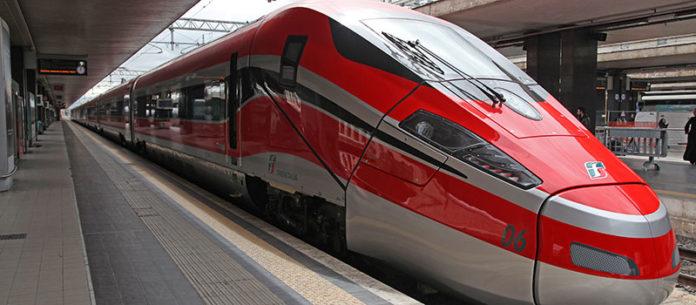 Trenitalia, stop ai treni il 10 e l'11 ottobre in Campania