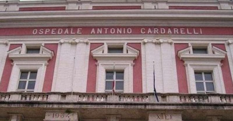 Ospedale Cardarelli, arriva l'open week: visite mediche gratuite per le donne