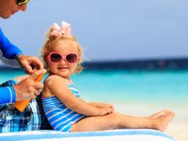 Crema solare, ecco quale scegliere per la salute della nostra pelle