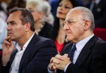 Movida a Napoli, il Tar dà ragione a De Luca bocciata ordinanza Comune