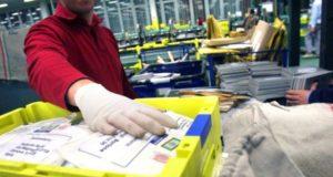 Poste Italiane, rincari sulla spedizione di lettere e pacchi