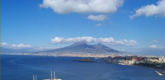 Previsioni meteo Napoli, domani e dopodomani ci sarà bel tempo
