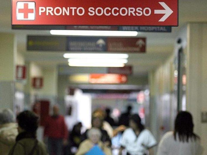 Allarme meningite all'Ospedale del Mare di Ponticelli