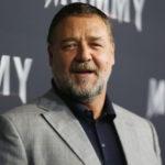 """Klopp: """"Il Gladiatore con noi"""". Ma Russell Crowe risponde: """"Forza Roma"""""""