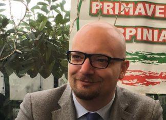 Elezioni Avellino, centrodestra: Cattaneo, Caldoro e Alemanno con Morano
