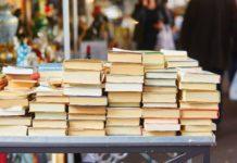 Napoli, San Domenico Maggiore: partito il salone del libro