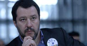 """Governo, Salvini: """"Chiederò pre-incarico. Con M5S o voto, no al Pd"""""""