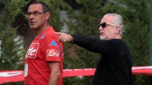"""Calcio Napoli, i giocatori ci credono: """"Restiamo e vinciamo lo scudetto"""""""