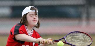 Circolo Canottieri, arriva il Tennis Day di Special Olympics