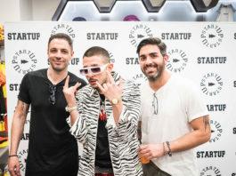 Nasce StartUp, la moda racconta le periferie. Enzo Dong testimonial
