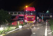 Caluso, treno deragliato dopo urto con tir: indagato autista del camion