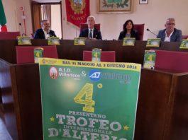 Napoli e Juventus si daranno battaglia anche al Trofeo D'Alterio