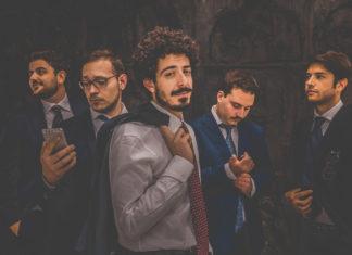 """""""Sisifo"""",il nuovo singolo dei Ventinove e Trenta"""