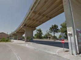 Ofantina, lavori su viadotto di Parolise: stop alla circolazione per 9 mesi