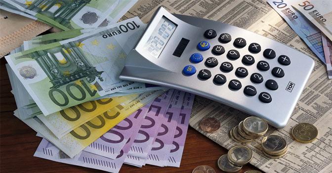 Stipendi, Bolzano prima in Italia Ragusa all'ultimo posto della classifica
