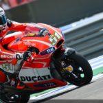 MotoGP Mugello, brutto incidente per Michele Pirro