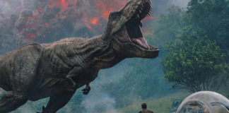 "Anticipazioni tv, i film di sabato 30 marzo: ""Jurassic World"""