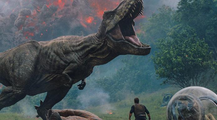 """Anticipazioni tv, i film di sabato 30 marzo: """"Jurassic World"""""""
