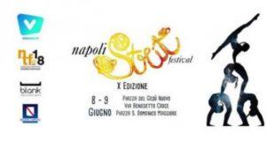 Napoli Strit Festival 2018, più di 50 spettacoli in due giorni