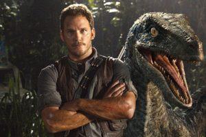 """Arriva nei cinema """"Jurassic World: Il Regno distrutto"""""""