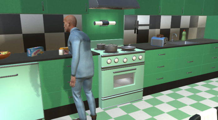 Arriva il robot maggiordomo che è in grado di preparare il caffè