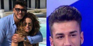 Uomini e Donne Gossip, Lorenzo Riccardi provoca Sara sui social