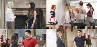 Beautiful, anticipazioni della puntata di oggi martedì 12 giugno