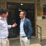 Antonio Sabino è il nuovo sindaco di Quarto, battuto Secone