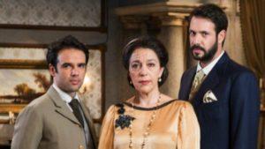 """Il Segreto, Donna Francisca: """"Ci hanno riuniti sul set e ce l'hanno detto"""""""