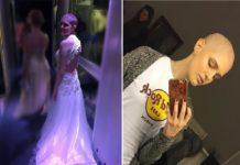Anna Mezzalira, modella guerriera, si arrende a un osteosarcoma
