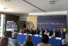 Avep e Lions a Villa Signorini nel segno della beneficenza
