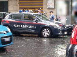 Napoli, Posillipo: minacciano l'avvocato, arrestati padre e figlio