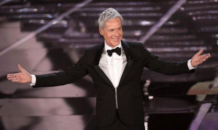 Sanremo, Baglioni sarà direttore artistico del Festival anche nel 2019