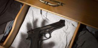 Sicurezza, un italiano su quattro vuole una pistola per potersi difendere