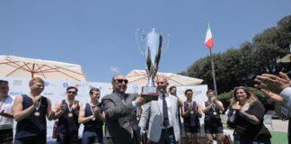 Canottaggio: Reggia Challenge Cup 2018, ha vinto Oxford