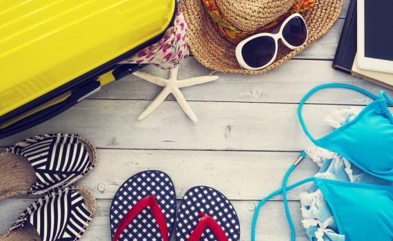Estate, ad ogni professione una o più vacanze su misura