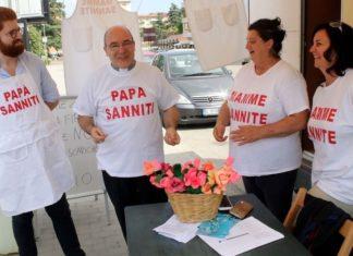 Sassinoro, stop da Consiglio di Stato a biodigestore: anche Accrocca dice no