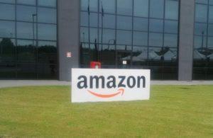 Amazon, il n°1 Jeff Bezos annuncia il divorzio dalla moglie MacKenzie